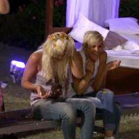 Les Ch'tis dans la Jet Set : Tressia et Adixia VS Marion et Sophie, round 2