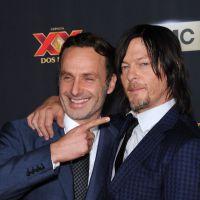 The Walking Dead saison 5 : la disparition de la barbe de Rick inquiète les fans