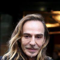 John Galliano de retour dans la mode : le styliste polémique signe chez Margiela