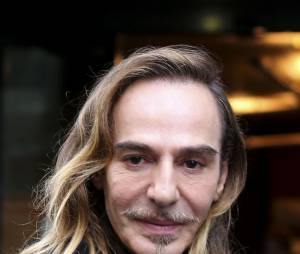 John Galliano, l'ex directeur artistique de Dior est nommé à la tête de la Maison Martin Margiela