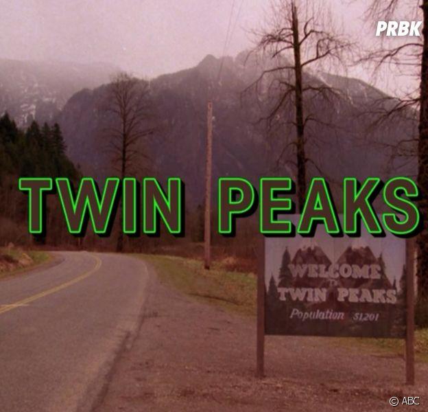 Twin Peaks : la série de retour en 2016