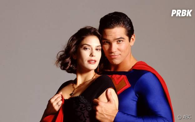 Loïs et Clark de retour ?