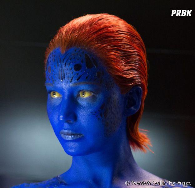 X-Men : Mystique star de X-Men Apocalypse ?