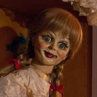 Annabelle : la terrifiante poupée en vente sur le Bon Coin