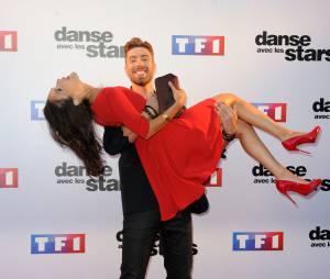 Danse avec les stars 5 : Joyce Jonathan trop favorisée par le public ?