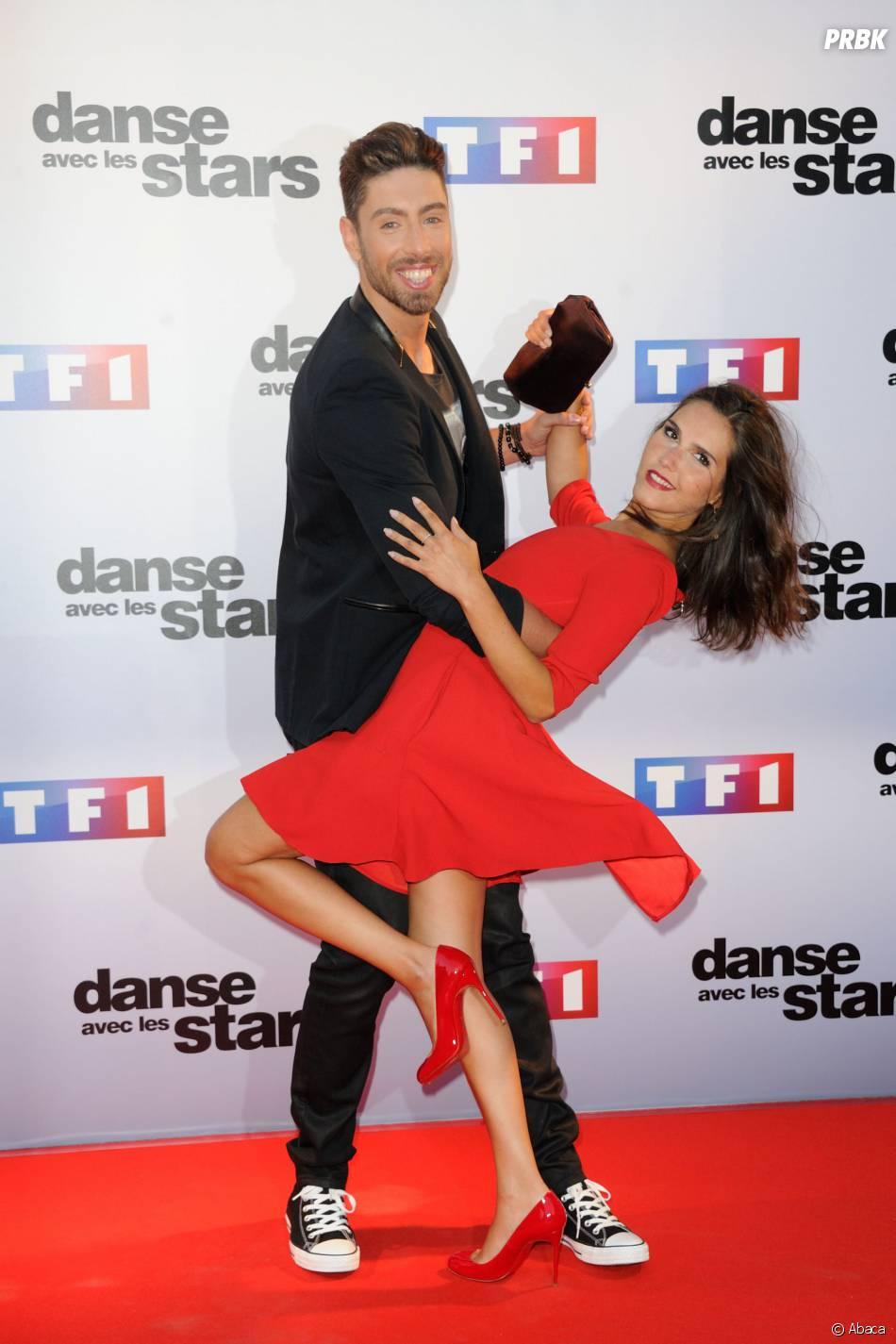 Danse avec les stars 5 : Joyce Jonathan, Chris Marques ne lui fait pas de cadeaux