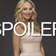 The Vampire Diaries saison 6 : Enzo et Caroline bientôt en couple ?