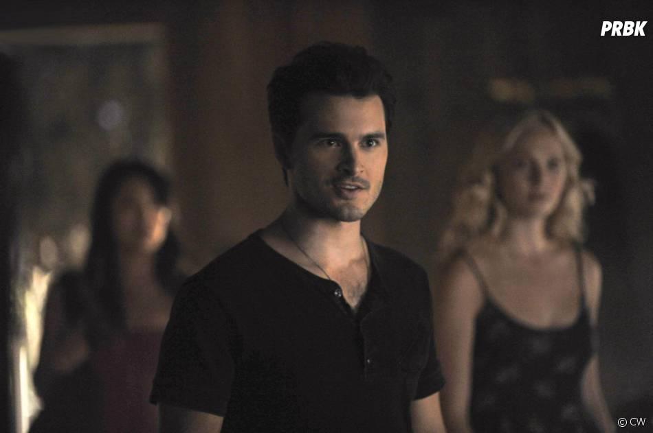 The Vampire Diaries saison 6 : Enzo de retour