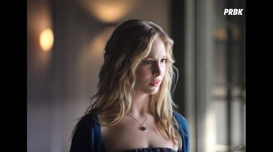 The Vampire Diaries saison 6 : Caroline amoureuse de Stefan... et bientôt d'Enzo ?