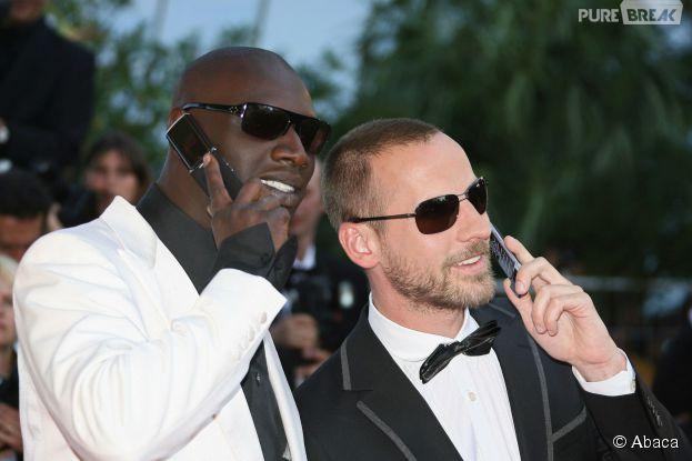 Omar Sy et Fred Testot : bientôt de retour au cinéma