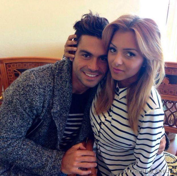Fidji et Ricardo (Friends Trip) toujours en couple