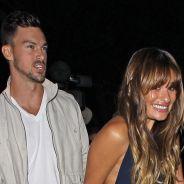 Lea Michele amoureuse de Matthew Paetz : message romantique sur Instagram