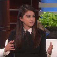"""Selena Gomez revient sur son année difficile : """"Je ne suis pas parfaite"""""""