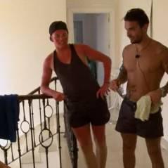 Les Ch'tis : Julien mate Tressia sous la douche, avant de coucher avec Sophie ?