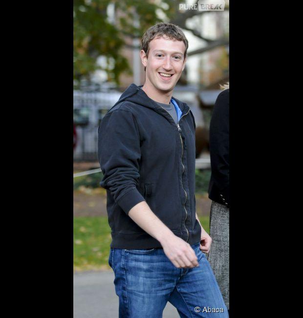 Mark Zuckerberg : 25 millions de dollars pour la lutte contre Ebola