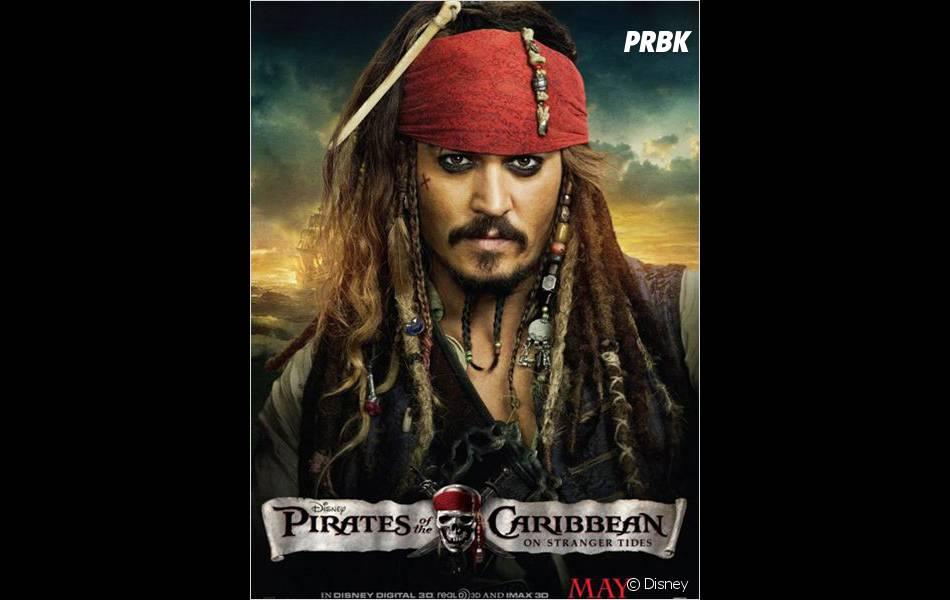 Pirates des Caraïbes 5 : Johnny Depp face à Bardem ?