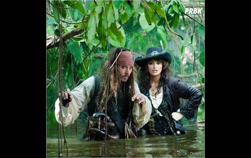 Pirates des Caraïbes 5 : après la femme, le mari Bardem