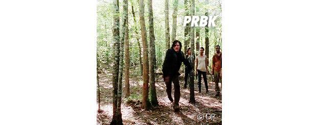 The Walking Dead : les retrouvailles de Daryl et Carol dans l'épisode 1 de la saison 5