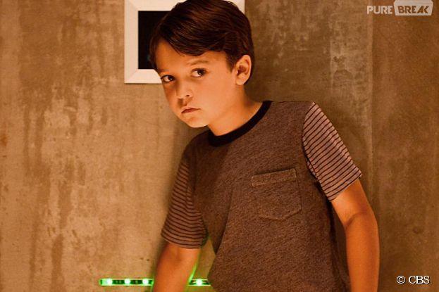 Extant saison 1 : le salaire étonnant du petit Ethan
