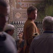 Game of Thrones saison 5 : vidéo du tournage et gros changements à venir ?