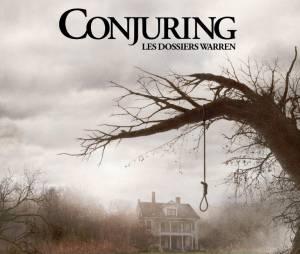 Conjuring 2 : le film repoussé à 2016