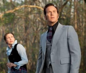Conjuring 2 : pas avant 2016 au cinéma