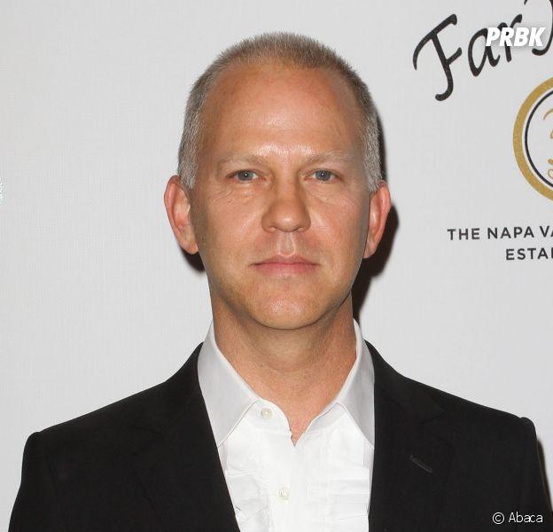 Ryan Murphy : FOX lui commande une nouvelle série