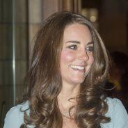 Kate Middleton enceinte : un mini baby-bump pour son retour sur le red-carpet