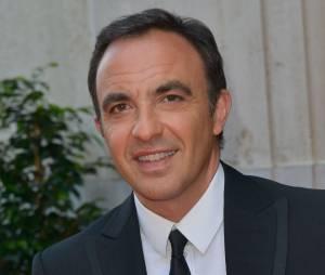 Nikos Aliagas : dans son livre 'Ce que j'aimerais te dire', il prouve qu'il est avant tout un papa, et non une star