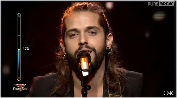 Mort de Gaël Lopes : hommage musical dans Rising Star le 23 octobre 2014 sur M6