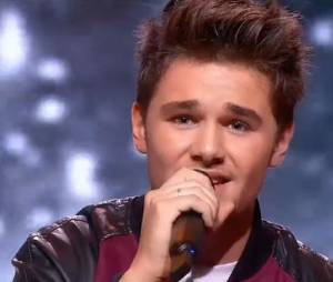 Mathieu Canaby reprend If I Ain't Got You d'Alicia Keys