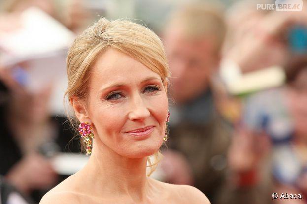 JK Rowling : rumeurs d'un nouveau livre