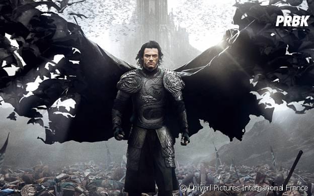 Les meilleurs vampires du cinéma et de la télé : Vlad dans Dracula Untold