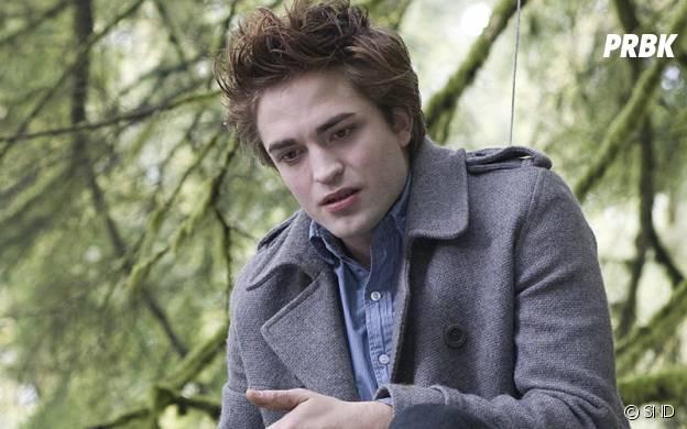 Les pires vampires du cinéma et de la télé : Edward dans Twilight