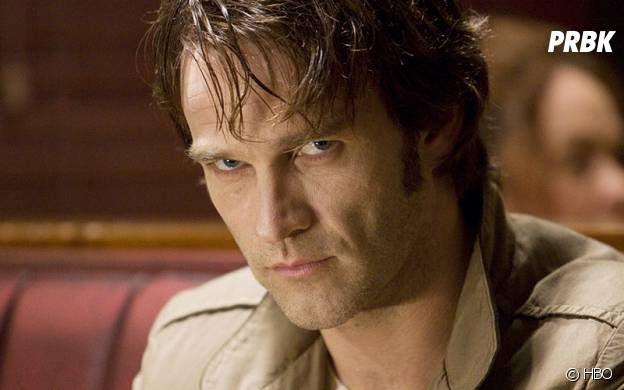 Les pires vampires du cinéma et de la télé : Bill dans True Blood