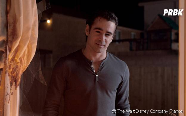 Les pires vampires du cinéma et de la télé : Colin Farrell dans Fright Night