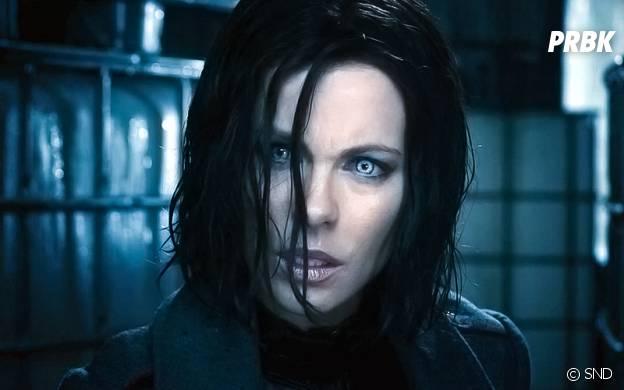Les pires vampires du cinéma et de la télé : Kate Beckinsale dans Underworld