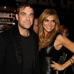 Robbie Williams : sa femme accouche... en Louboutin et il live-tweete