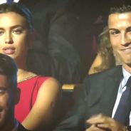 Cristiano Ronaldo trop épilé ? Irina Shayk énervée après une blague