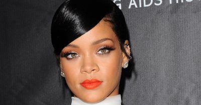 Rihanna et Miley Cyrus presque topless : le gala de l'amfAR 2014 se la joue sexy