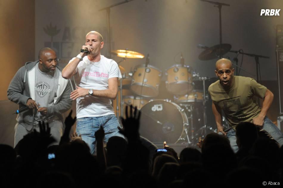 """Akhenaton (IAM) : l'album """"Je suis en vie"""" dans les bacs le 3 novembre 2014"""