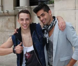 Danse avec les Stars 5 : Grégoire Lyonnet remplacé par Christophe Licata