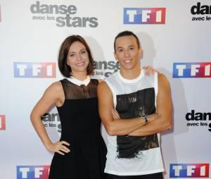 Danse avec les Stars 5 : Grégoire Lyonnet et Nathalie Péchalat