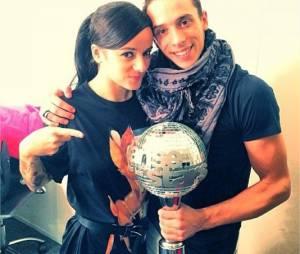 Alizée et Grégoire Lyonnet : les amoureux en couple depuis Danse avec les Stars 5