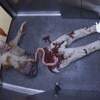Les zombies de retour pour Halloween : la blague sanglante et terrifiante