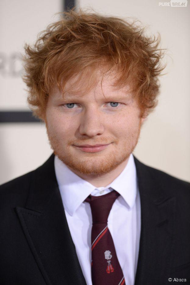 Ed Sheeran : il réalise le rêve d'une femme malade