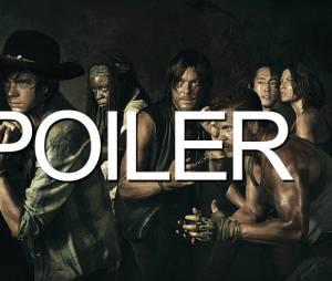 The Walking Dead saison 3 : deux morts importantes à venir