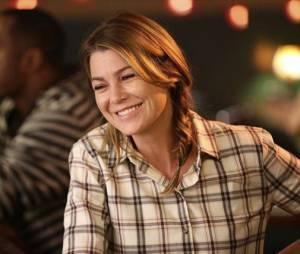 Ellen Pompeo dans la saison 11 de Grey's Anatomy