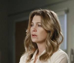 Ellen Pompeo dans le rôle de Meredith Grey