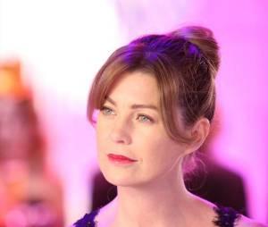 Ellen Pompeo dans la saison 9 de Grey's Anatomy